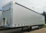 Schmitz Cargobull, SCS 24/L - 13.62 E B, 2020, пневмо, 0.00, 3, растаможен, 32700, EUR, Модель:...