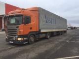 Scania, R420, 2011, 900000, 39000, EUR, Продается автопоезд в отличном состоянии, бережная...