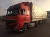 Volvo, FH13, 2011, Турбодизель, механическая, 12780, 47500, USD, антиблок. система (АБС)...