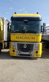 Renault, Magnum, 2010, Турбодизель, 20, 52000, USD, Продается в сцепке п/прицеп кроне 2010г.в....