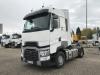 Renault, Renault Trucks, T 520 High Cab, 2016, 356.778, автоматическая, T High Cab,...