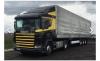 Scania, R124, 2003, 1400000, механическая, 20, 82, 750, 3, черно - желтый, 23000, USD, Продается...