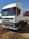 DAF, 95 430 ATI, 1997, 90000, механическая, тягач, пневмо, 800, 2, Белый, растаможен, 10000, USD,...