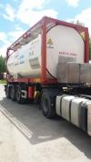 Другая марка, Burg 20ft Container , BPO, 2009, 100, Контейнер , 36, 24, белий , 16500, EUR, Танк...