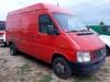 Volkswagen, LT 46, 2003, 955000, механическая, 2500, Красный, растаможен, 12500, BYN, Продается...